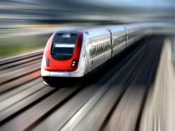 הסיבות הטובות ביותר לנסוע ברכבת בחול