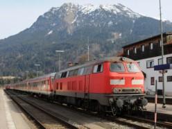 רכבות באירופה כל מה שצריך לדעת