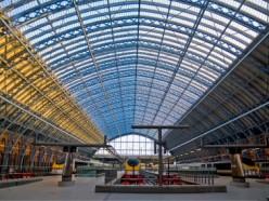 רוצה להגיע מפאריז ללונדון כמה שיותר מהר? קרא כאן על רכבת היורוסטאר