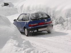 שוכר רכב בתקופת חורף ושלג בחול? קרא כאן על הציוד הנדרש לרכב השכור