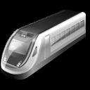 מפת רכבות תחתית בעולם