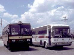 אוטובוסים ותחבורה ציבורית בישראל