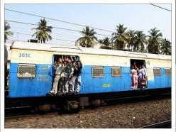 רכבות בהודו...חוויה לכל החיים