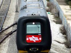 להגיע הכי מהר שאפשר ברכבת ישראל