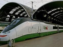כל מה שצריך לדעת על הרכבות באיטליה