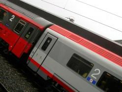 כל מה שצריך לדעת על הרכבות בגרמניה