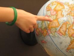 להתנדב בכל העולם