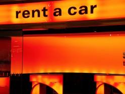 השכרת רכב בחול וכל מה שצריך לדעת