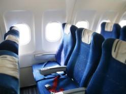מחלקות במטוס בטיסה לחול